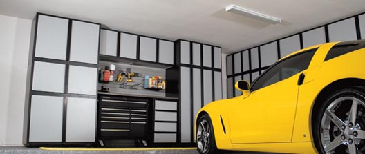 Home Garage Floor Outfitters