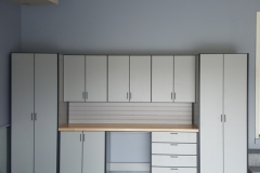 Our Line of Custom-Made Cabinets