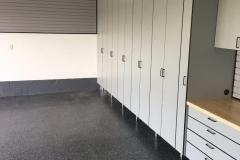 July 2017 Garage